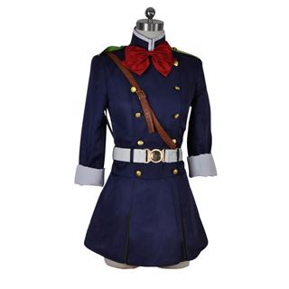 終わりのセラフ 三宮三葉(さんぐう みつば) コスプレ衣装