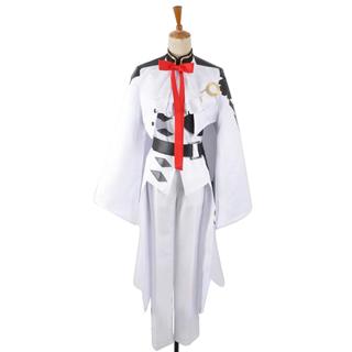 終わりのセラフ フェリド・バートリー コスプレ衣装 Ver.2