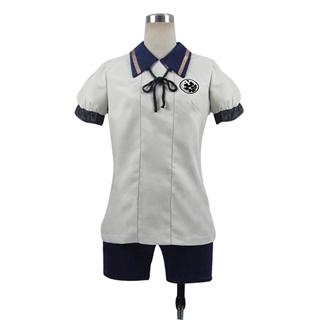 刀剣乱舞 短刀男士 乱藤四郎(みだれとうしろう)内番衣装 コスプレ衣装