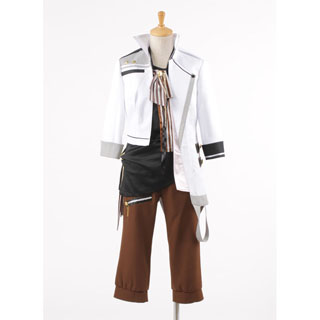 Procellarum Takamat Cosplay Costume