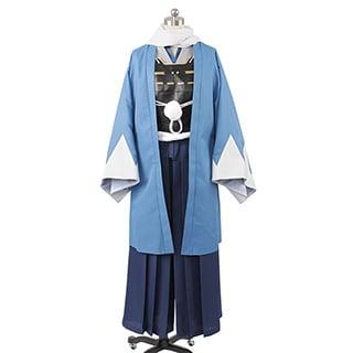 Touken Ranbu Yamatonokami Yasusada cosplay costume