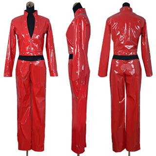 ◆5点限定・予約商品◆ 七つの大罪 強欲の罪(フォックス・シン) バン コスプレ衣装