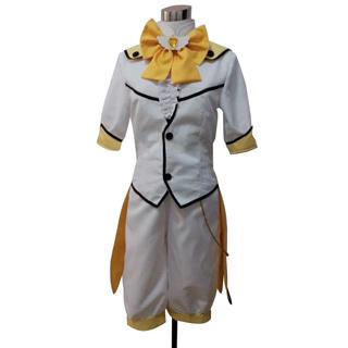 ◆10点限定・予約商品◆ 美男高校地球防衛部LOVE! 鳴子 硫黄(なるこ いお) コスプレ衣装