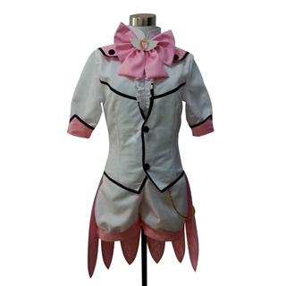 美男高校地球防衛部LOVE! 蔵王立(ざおう りゅう) コスプレ衣装