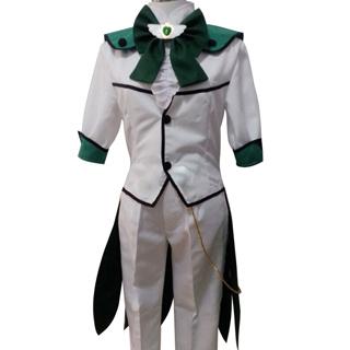 美男高校地球防衛部LOVE! 鬼怒川熱史(きぬがわ あつし) コスプレ衣装