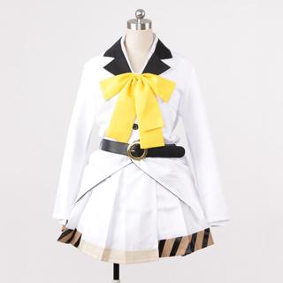 ツキウタ。 後半女神候補生 Seleas 10月 伊地崎麗奈(いちさき れいな) 制服 コスプレ衣装