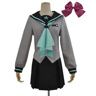 終わりのセラフ 柊シノア(ひいらぎしのあ)  コスプレ衣装