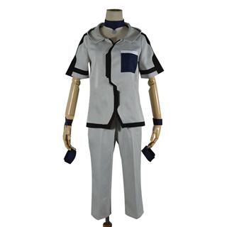 終わりのセラフ 囚人風 コスプレ衣装