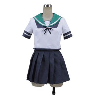 艦隊これくしょん -艦これ-  吹雪(ふぶき)  コスプレ衣装