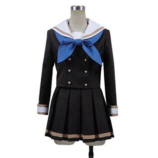 響け!ユーフォニアム  三年生制服風 コスプレ衣装