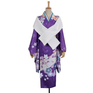 ラブライブ!正月編 東條希 コスプレ衣装