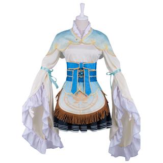 ラブライブ!スクフェス 七福神編  南ことり 幸せの大袋 コスプレ衣装