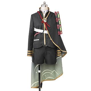 Touken Ranbu Online Hotarumaru Cosplay Costumes
