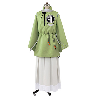 Touken Ranbu Online Ishikirimaru Cosplay Costume