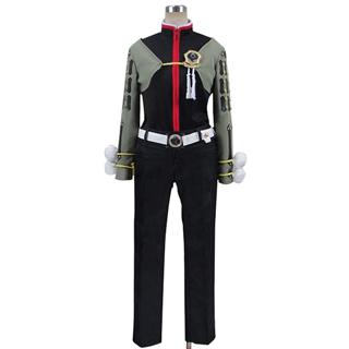 刀剣乱舞 太刀男士 鶯丸(うぐいすまる) コスプレ衣装