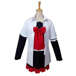 ミカグラ学園組曲 帰宅部 御神楽星鎖(みかぐら せいさ) コスプレ衣装