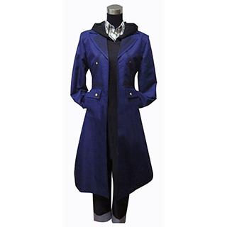 血界戦線 絶望王(ぜつぼうおう)コスプレ衣装