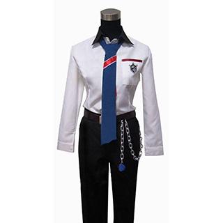 うたの☆プリンスさまっ♪ マジLOVEレボリューションズ  黒崎蘭丸  コスプレ衣装