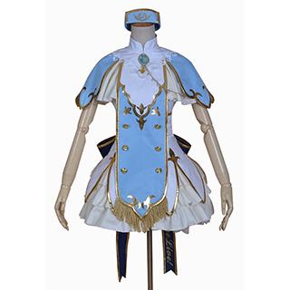 ラブライブ! ニコニーの秘密観測♡ SR 天使編 覚醒後 矢澤にこ コスプレ衣装