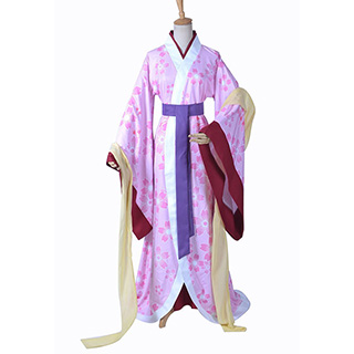 神様はじめました  桃園奈々生  出雲和風  コスプレ衣装