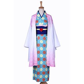 神様はじめました 姫美子 コスプレ衣装