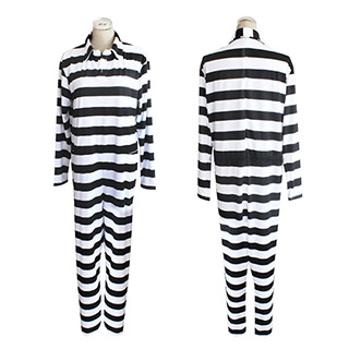 監獄学園 藤野清志(ふじの きよし) コスプレ衣装