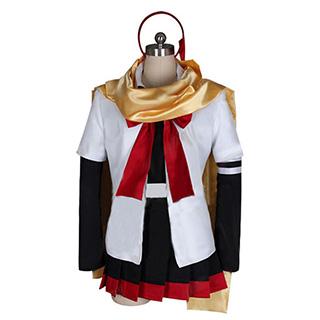 ◆5点限定・予約商品◆  ミカグラ学園組曲 一宮エルナ コスプレ衣装