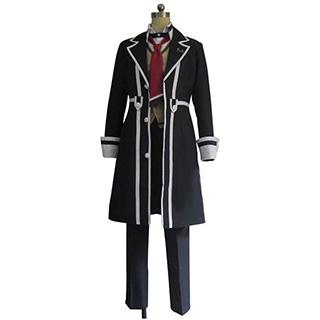 空戦魔導士候補生の教官 カナタ・エイジ コスプレ衣装