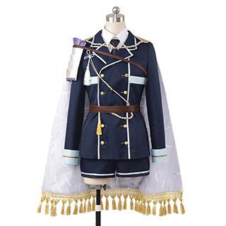 Touken Ranbu Online Maeda Toshir Cosplay Costumes