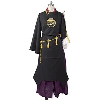 刀剣乱舞 大太刀男士 太郎太刀(たろうたち) コスプレ衣装
