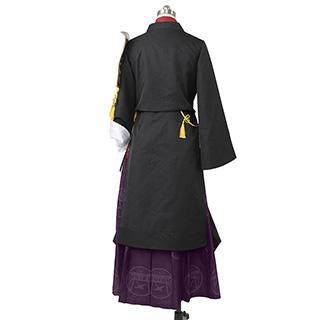 刀剣乱舞 大太刀男士 太郎太刀  コスプレ衣装