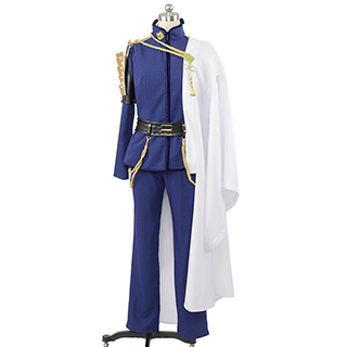 Touken Ranbu Online Nikkariaoe Cosplay Costumes
