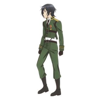 対魔導学園35試験小隊 草薙タケル(くさなぎ タケル) コスプレ衣装