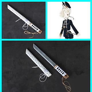 刀剣乱舞  短刀男士 五虎退(ごこたい) 剣 コスプレ道具