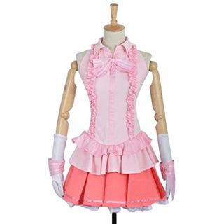 Sword Art Online Yuuki Asuna Cosplay Costumes