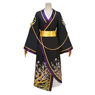 刀剣乱舞 大太刀男士 次郎太刀 内番風 コスプレ衣装