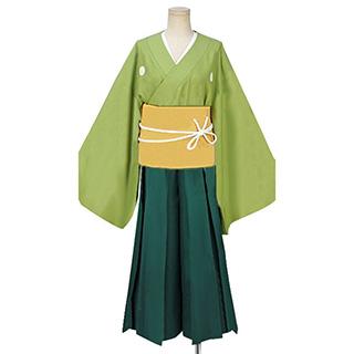 刀剣乱舞 大太刀男士 石切丸 内番風 コスプレ衣装