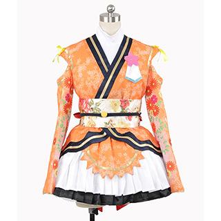 劇場版 ラブライブ! The School Idol Movie 小泉花陽(こいずみ はなよ) コスプレ衣装