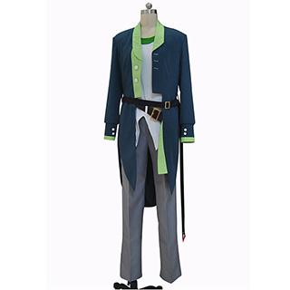 ツキウタ。 Six Gravity(シックスグラビティー)3月 弥生春 コスプレ衣装