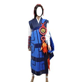 刀剣乱舞 短刀男士 小夜左文字 (さよ さもんじ)  コスプレ衣装