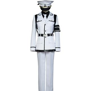 青春×機関銃  緑永将(みどり ながまさ) コスプレ衣装