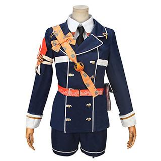 刀剣乱舞  短刀男士  博多藤四郎(はかたとうしろう)   コスプレ衣装
