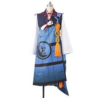 Touken Ranbu Online Sayosamonji Cosplay Costumes