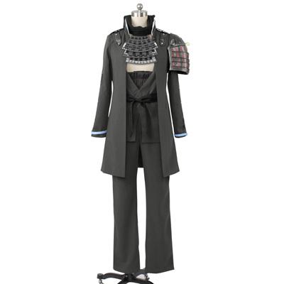 Touken Ranbu Online Doutanukimasakuni Cosplay Costumes
