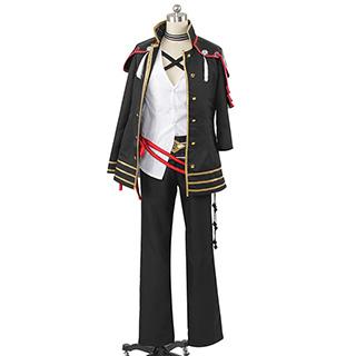 Touken Ranbu Online Akashi Kuniyuki Cosplay Costume