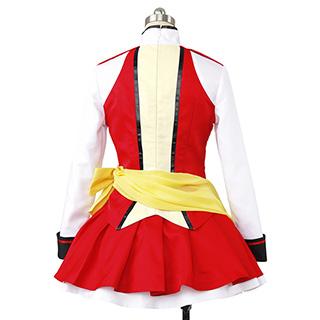 劇場版 ラブライブ!  The School Idol Movie 矢澤にこ 挿入歌SUNNY DAY SONG/?←HEARTBEAT  コスプレ衣装