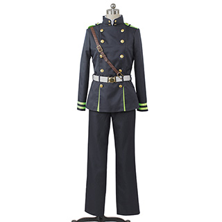 Seraph of the End Cosplay Costume