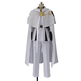 終わりのセラフ ラクス・ウェルト コスプレ衣装