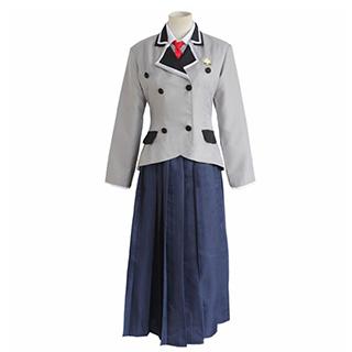 下ネタという概念が存在しない退屈な世界 アンナ・錦ノ宮(あんな にしきのみや) コスプレ衣装