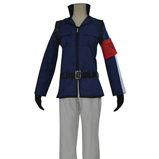 青春×機関銃 松岡 正宗(まつおか まさむね)コスプレ衣装